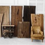 Эксклюзивные изделия из дерева