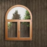 Тепло- и шумоизоляционные свойства деревянных окон