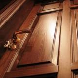 Двери премиум класса из массива дерева