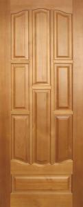 Межкомнатная дверь / Серия 2