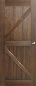 Межкомнатная дверь / Серия 90