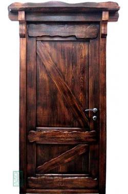 Межкомнатная дверь / Серия 98