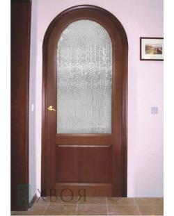 Дверь - Арка