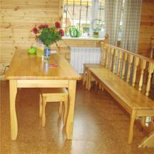 Комплект мебели в столовую